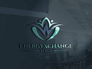 EnergyXchange Yoga Logo - Entry #19