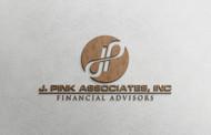 J. Pink Associates, Inc., Financial Advisors Logo - Entry #482