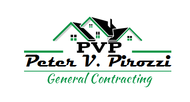 Peter V Pirozzi General Contracting Logo - Entry #66