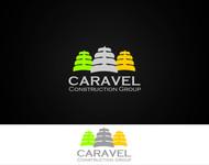 Caravel Construction Group Logo - Entry #233