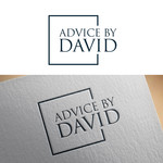 Advice By David Logo - Entry #38