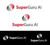 Super Guru AI (superguru.ai) Logo - Entry #8