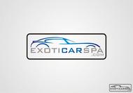 i need a logo for www.exoticarspa.com - Entry #27