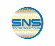 SNS Solar Solutions Logo - Entry #45