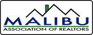 MALIBU ASSOCIATION OF REALTORS Logo - Entry #50