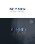 Demmer Investments Logo - Entry #112