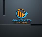 Granite Vista Financial Logo - Entry #287