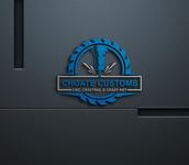 Choate Customs Logo - Entry #60