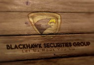 Blackhawk Securities Group Logo - Entry #121