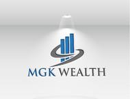 MGK Wealth Logo - Entry #95