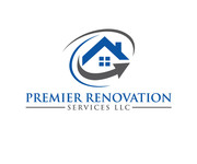Premier Renovation Services LLC Logo - Entry #63