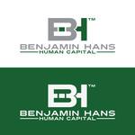 Benjamin Hans Human Capital Logo - Entry #119