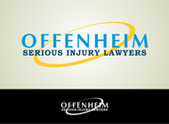 Law Firm Logo, Offenheim           Serious Injury Lawyers - Entry #123