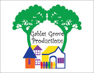 Gables Grove Productions Logo - Entry #53