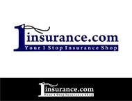 1insurance.com Logo - Entry #7