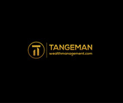 Tangemanwealthmanagement.com Logo - Entry #167