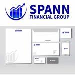 Spann Financial Group Logo - Entry #25