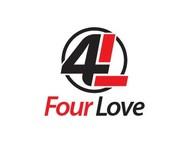 Four love Logo - Entry #27