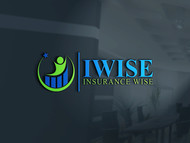 iWise Logo - Entry #127