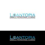 Loantopia Logo - Entry #124