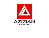 Azizian Law, P.C. Logo - Entry #41