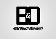 B&D Entertainment Logo - Entry #49