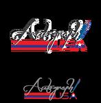 AUTOGRAPH USA LOGO - Entry #24