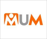 MUM Logo - Entry #160