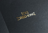 CredKing Logo - Entry #34