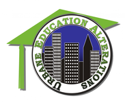 Urbane Education Alterations-LOGO NEEDED for Education Consulting Company - Entry #1