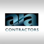 AIA CONTRACTORS Logo - Entry #87