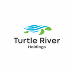 Turtle River Holdings Logo - Entry #178