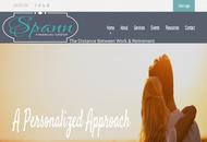 Spann Financial Group Logo - Entry #482