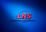 LNS CHIPBLASTER Logo - Entry #99