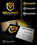 Opulence Protection Logo - Entry #59