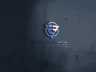Empowered Financial Strategies Logo - Entry #307