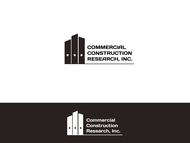 Commercial Construction Research, Inc. Logo - Entry #180