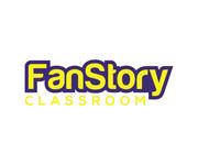 FanStory Classroom Logo - Entry #30