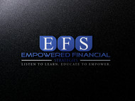 Empowered Financial Strategies Logo - Entry #117