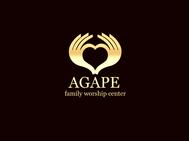 Agape Logo - Entry #210