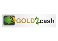 Gold2Cash Business Logo - Entry #23