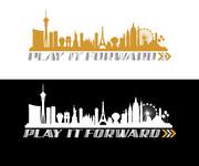 Play It Forward Logo - Entry #307