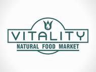 Vitality Logo - Entry #93