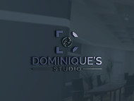 Dominique's Studio Logo - Entry #207