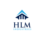 HLM Industries Logo - Entry #26