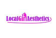Local Girl Aesthetics Logo - Entry #127