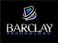 Barclay Technology Logo - Entry #25