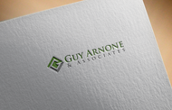 Guy Arnone & Associates Logo - Entry #116