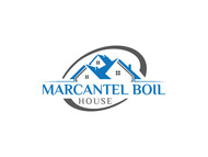 Marcantel Boil House Logo - Entry #8