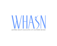 WHASN Logo - Entry #233